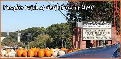 North Decatur UMC
