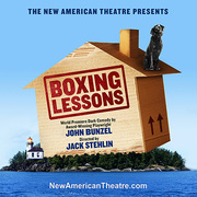 Boxing Lessons at The New American Theatre