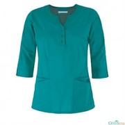 Wholesale Pale Green Nursing Scrubs For Women