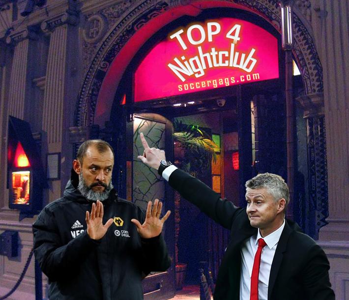 Top 4 Nightclub