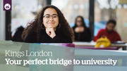 Kings London. GCSE, A-Level and Art Foundation. Individual Consultations