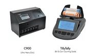 counterfeit bill detector
