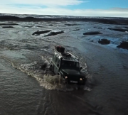 World Premiere of Astrobiology in the Field: Iceland!