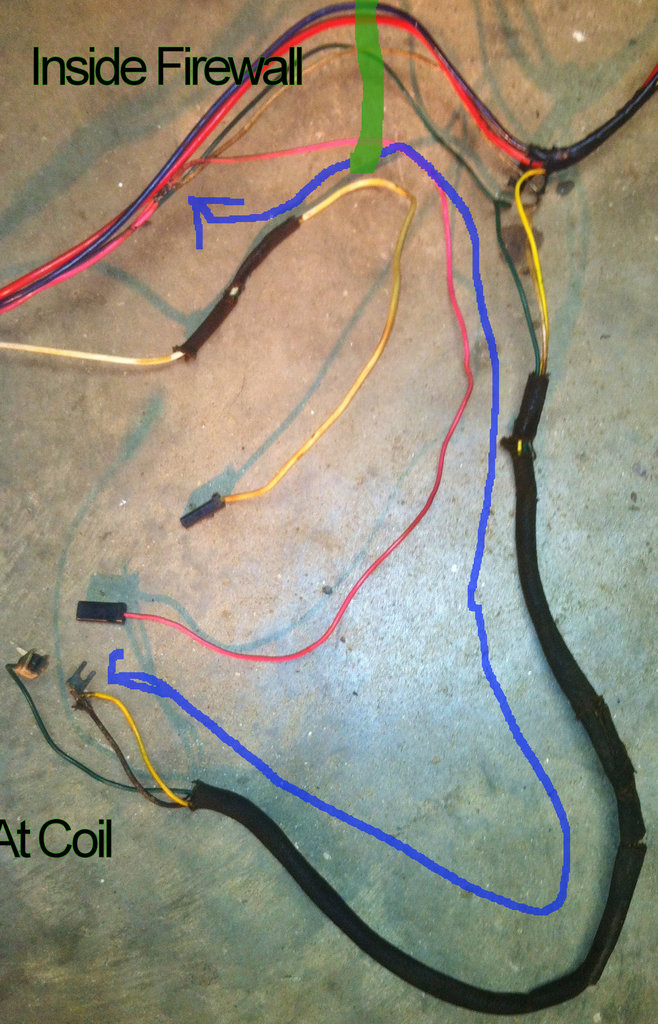 Ballast Resistor And Petronic Ignitor 3  64 Cadillac Website