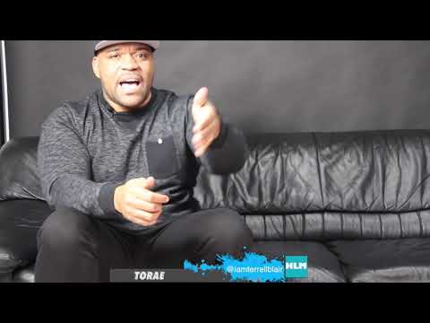 Torae BlackCouch Freestyle (Spits Fire)