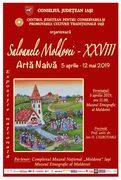 Saloanele Moldovei