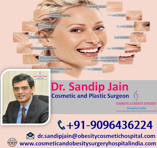 Here's How Liposuction With Dr Sandip Jain Can Totally Change Your Life