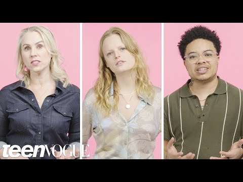 5 Common Misconceptions About Sex and Gender | Teen Vogue