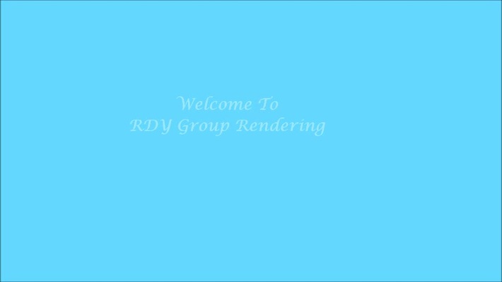 RDY Group Rendering