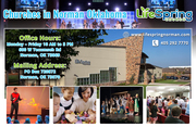 The best Churches in Norman Oklahoma – LifeSpring