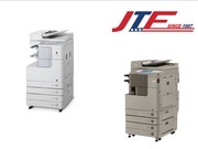 Canon Copiers from JTF Business Systems