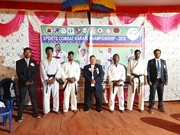 WORLD INTERNATIONAL COMBAT MARTIAL ARTS SOCIETY - INDIA