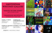 AMSTERDAM WHITNEY GALLERY May 2019 EXHIBITION