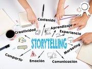Curso online Storytelling: narrativas digitales para aprender, motivar y comunicar