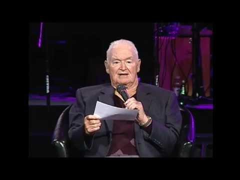 Bob Jones and the Rapture...