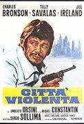 Città violenta (1970) Violent City