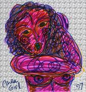 Carla Girl 97
