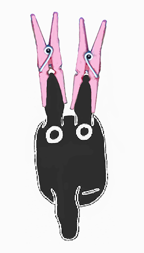 altered bunny
