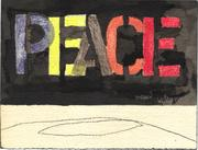 Peace is costlybut..., Richmond Peace Education Center, USA