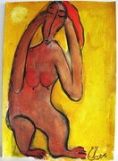 archaic woman 08