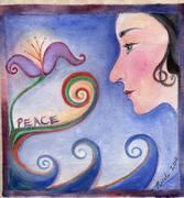 Peace Nicole Thibodean (TIPI) Hays KS (USA)