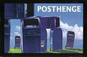64 Posthenge