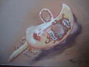 ζωγραφιά ΜΑΣΚΑ 002