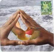 mail art is medicine 001