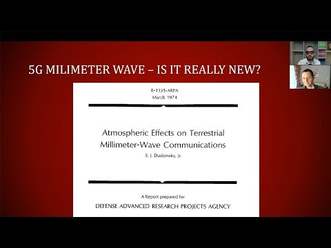 Clearing Up 5G Confusion & Millimeter Waves Are Everywhere Already with Pawel Wypychowski