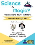 Siskiyou Science Festival
