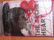 The Secret Heart from Cheryl Penn