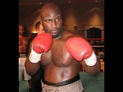UNBEATEN HEAVYWEIGHT JUSTIN JONES CALLS OUT JOEY DAWEJKO