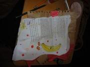 mail art installation etc 002