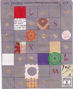 MAIL ART CERNJUL VIVIANA FEB2012