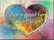 art is good