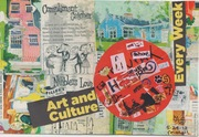 Art & Culture Every Week By KA-S