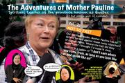 Arlene Havrot-Landry Mother Pauline 2