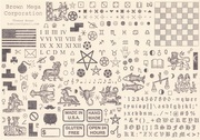 rubber stamps, sheet 2