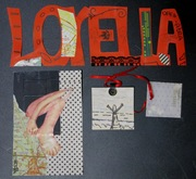 Mail art from EDNA Toffoli
