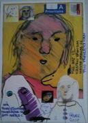 2014-02-08 Mail Art fra Peder Stougaard