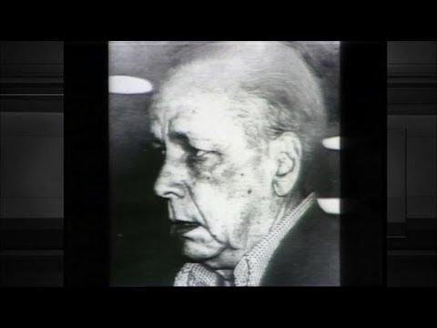The death of Houston billionaire Howard Hughes