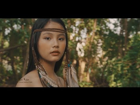 Leo Rojas - My Sweet Indian Child