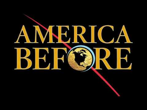 America Before, by Graham Hancock