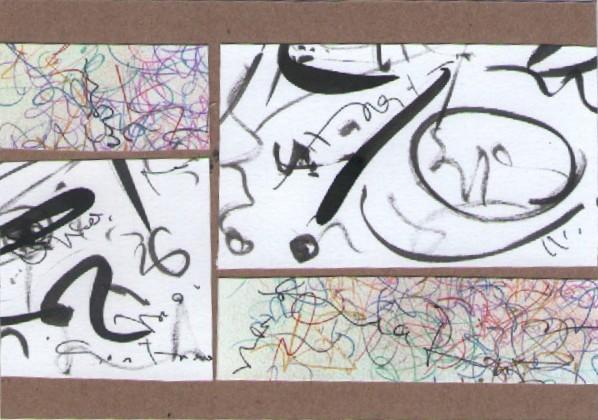 Arte Correo enviado a  Ion Isaila(2)