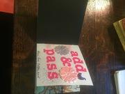add and pass book Sheri Rice