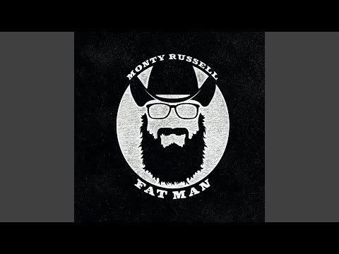 Monty Russell - Too Many Honky Tonks