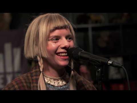 Aurora - Full Performance (Live On KEXP)