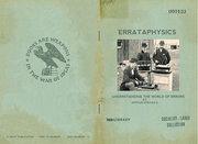 'errataphysics(1923)