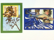 From Denise ATCs