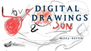 digi drawings